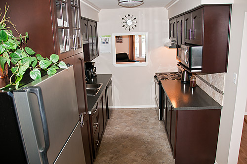 1195 Oxford St., Oshawa - Updated Kitchen