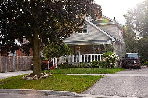 608 Somerville Ave., Oshawa