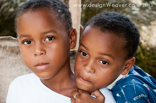 Ismaeh Twins St. Lucia