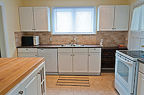 262 Cadillac Ave., South, Oshawa - Kitchen