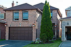 Home for Sale in Ajax - 126 Mullen Dr., Ajax