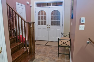 138 Bons Ave., Bowmanville - Master Bedroom