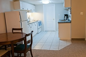 96 Shenandoah Dr., Whitby - Basement Kitchen