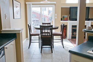 96 Shenandoah Dr., Whitby - Breakfast Area