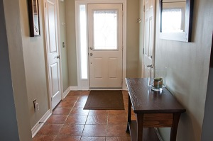 79 Allworth Cres., Bowmanville - Foyer