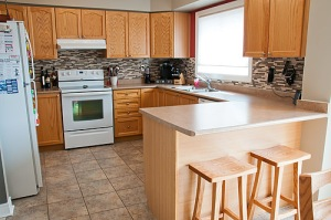 79 Allworth Cres., Bowmanville - Kitchen