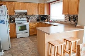 79 Allworth Cres., Bowmanville - Kitchen