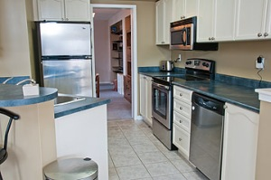 96 Shenandoah Dr., Whitby - Kitchen