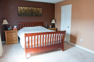 79 Allworth Cres., Bowmanville - Master Bedroom