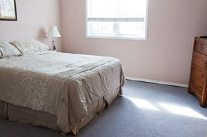 96 Shenandoah Dr., Whitby - Master Bedroom
