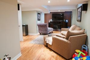 79 Allworth Cres., Bowmanville - Rec Room