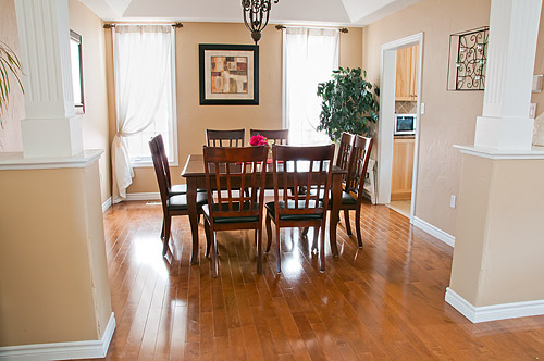 1533 Clearbrook Dr., Oshawa - Dining Room