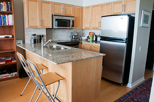 15 Windemere Ave., Toronto - Kitchen