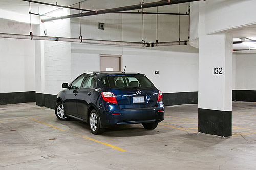 15 Windemere Ave., Toronto - Parking