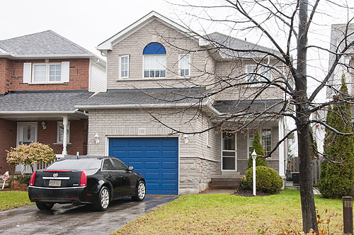 3 Bedroom Home For Sale In Courtice