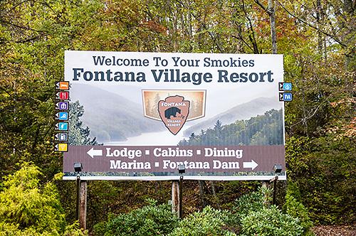 Fontana Village