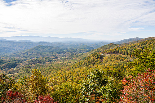 Smoky Mountain Loop