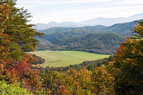 Smoky Mountain Loop