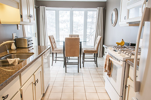 3 Bedroom Condo Townhouse For Sale In Waterloo