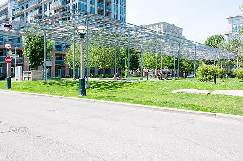10 Douro St. #524, Toronto