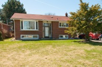 59 Dreyer Dr East, Ajax