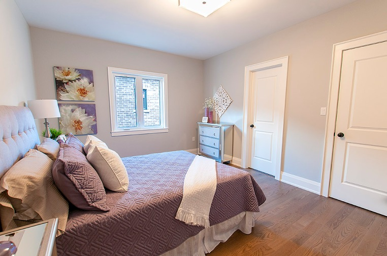 715 Hickory St. North, Whitby - Bedroom 2