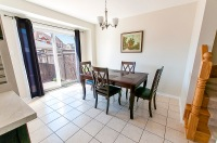 194 Gas Lamp Lane - Breakfast Area