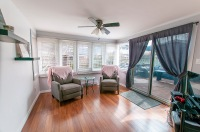 106 Andrea Rd., Ajax - Family Room / Sunroom
