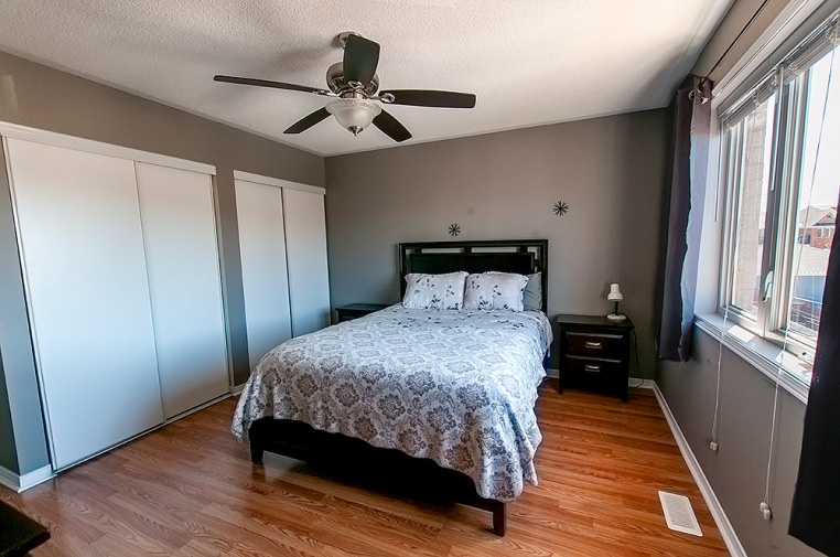194 Gas Lamp Lane - Master Bedroom