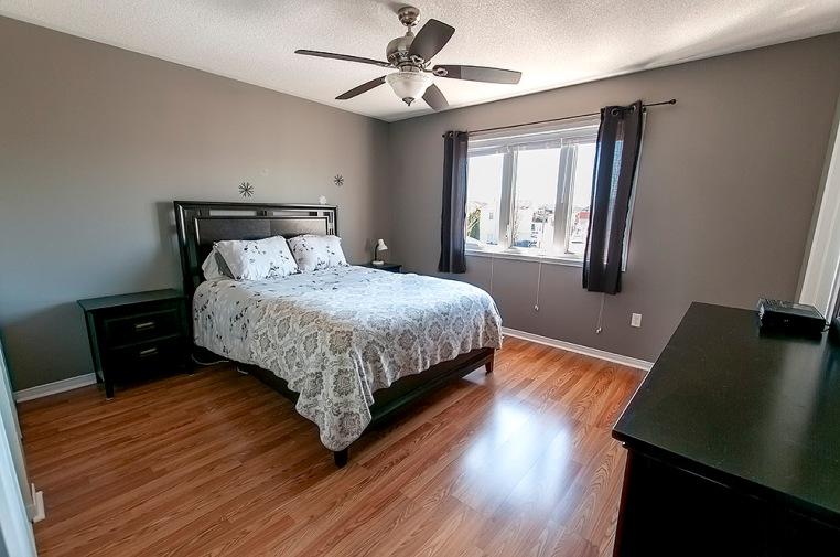 194 Gas Lamp Lane - Master Bedroom