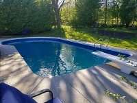 890 Cumberland Ave., Peterborough - Pool