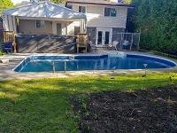 890 Cumberland Ave., Peterborough - Pool
