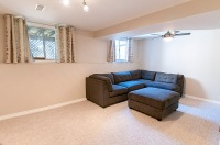 12 John Walter Cres, Courtice - Basement