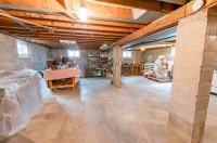 189 Lawson Rd. Scarborough - Basement