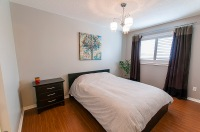 12 John Walter Cres, Courtice - Bedroom 1