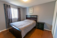 12 John Walter Cres, Courtice - Bedroom 2