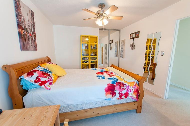 1034 Glenbourne Dr., Oshawa - Bedroom 2