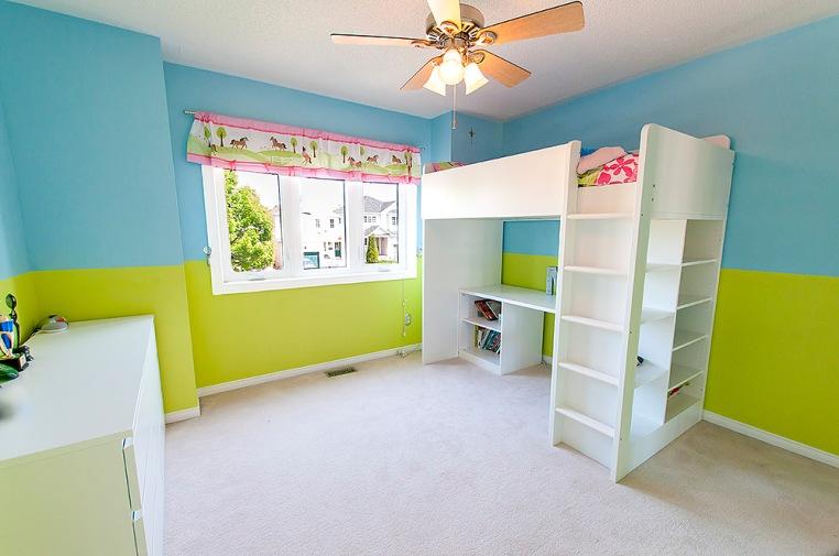 1034 Glenbourne Dr., Oshawa - Bedroom 3