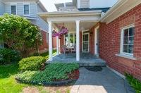 1034 Glenbourne Dr., Oshawa - Front Porch