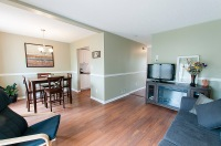 12 John Walter Cres, Courtice - Living Dining Room