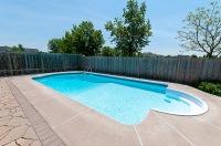 1034 Glenbourne Dr., Oshawa - Pool