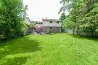 47 Deerpark Cres., Bowmanville - Back Yard