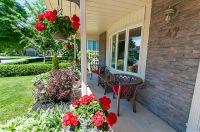 47 Deerpark Cres., Bowmanville - Front Porch