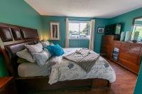 47 Deerpark Cres., Bowmanville - Master Bedroom